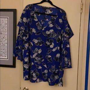 Lane Bryant Shirt 26/28